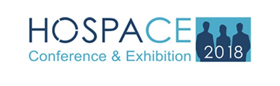 Percipient Attend HOSPACE2018